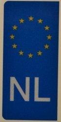 NL euro logo