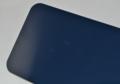 Naamplaat-Amerikaans-donkerblauw