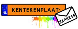Kentekenplaat-express.nl