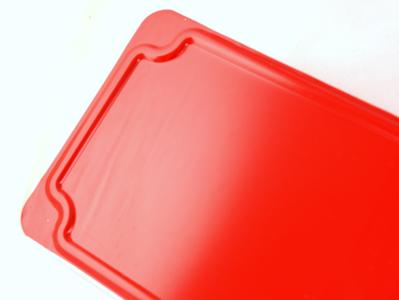 naambord rood