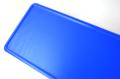 naamplaat blauw