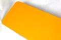 gele kentekenplaat